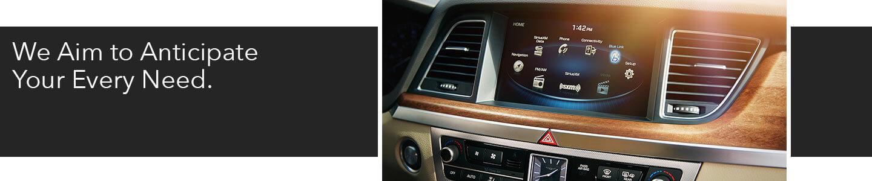 Lakeland Genesis, Sirius xm radio