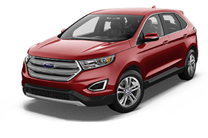 The All New  Ford Edge Provides Drivers Up To  Mpg In The City And  Mpg On The Highway