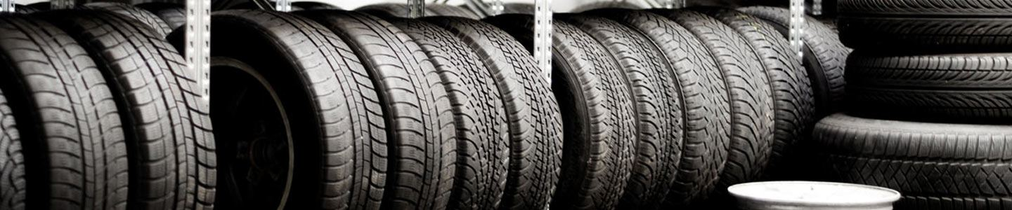 CDJR Automotive Tire Service In Tracy, CA | Premier CDJR of Tracy