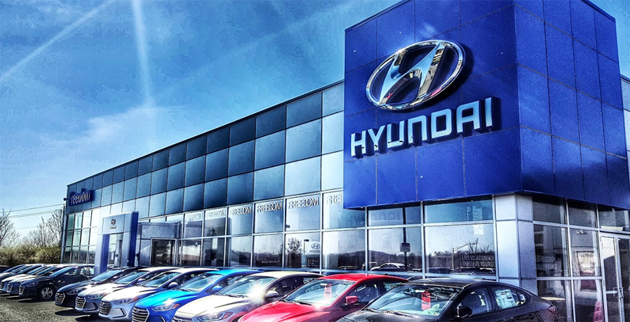 Freedom Hyundai Is Hamburg, PAu0027s Full Service Hyundai Dealer