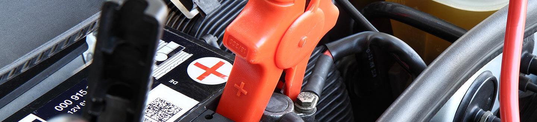 Jim Burke Automotive, battery service