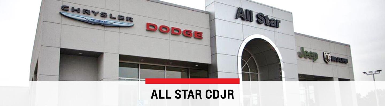 All Star Dodge Denham Springs >> Denham Springs Stores All Star Automotive