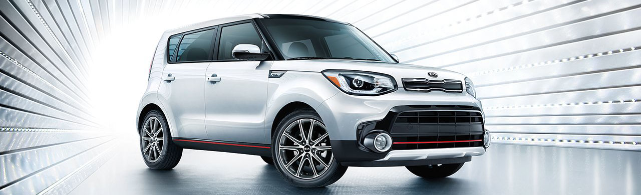 Captivating Car Buyers Who Have Been Shopping For A Small And Affordable Yet Versatile  New Car Or Crossover SUV Should Test Drive The New Kia Soul.
