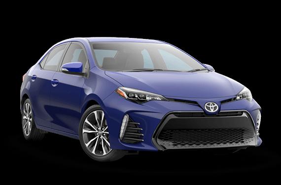 New 2019 Toyota Corolla Near San Diego, CA | Toyota of Poway