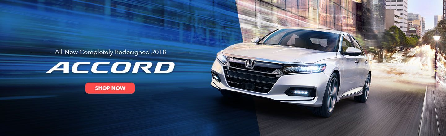 Superior All New Completely Redesigned 2018 Honda Accord At Honda Of New Rochelle