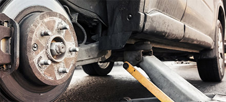 $30 OFF - ALL BRAKE JOBS