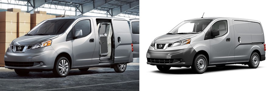 New Nissan NV200 | Nissan Commercial Vehicle Dealer in Alabama
