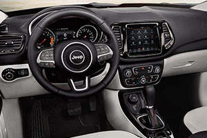 New 2018 Jeep Compass for sale at All Star CDJR