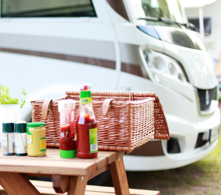 Image result for Tips For Tailgating In Your RV
