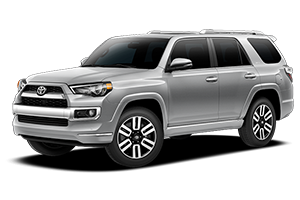 New 2018 Toyota 4Runner for sale at All Star Toyota