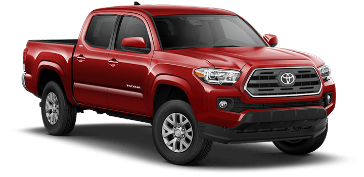 Dch Toyota Of Oxnard >> Discover The New Toyota Tacoma In Oxnard Ca Dch Toyota Of