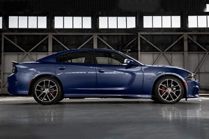 Come Drive a new 2018 Dodge Charger