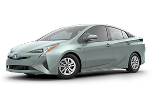 New 2017 Toyota Prius for sale at All Star Toyota