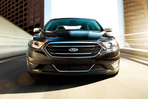 New 2018 Ford Taurus for sale at All Star Ford
