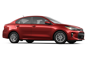 New 2018 Kia Rio for sale at All Star Kia