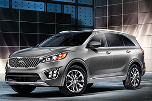New 2018 Kia Sorento for sale at All Star Kia