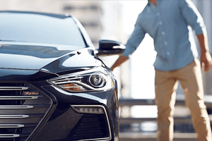 New 2018 Hyundai Elantra for sale at All Star Hyundai