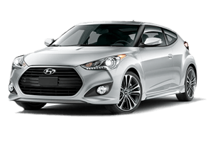 New 2017 Hyundai Veloster for sale at All Star Hyundai