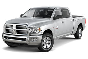 New 2018 Ram 2500 for sale at All Star Dodge