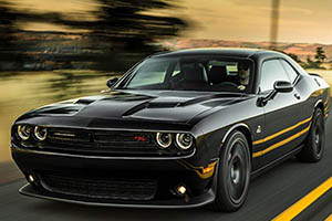 New 2018 Dodge Challenger for sale at All Star Dodge