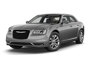 New 2018 Chrysler 300 for sale at All Star Dodge