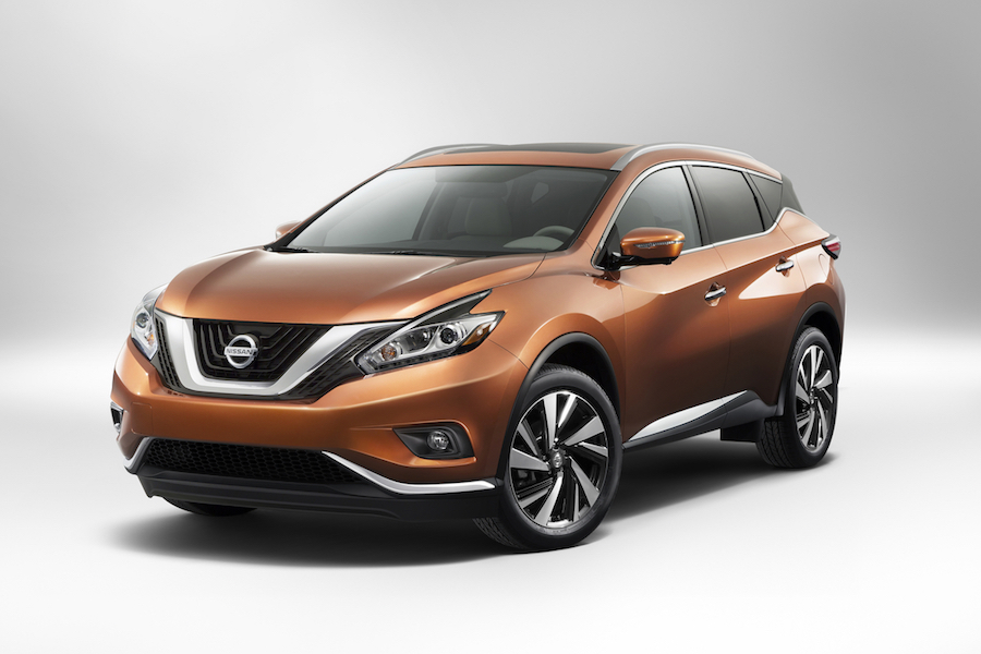 Used Nissan Murano Review   Yonkers Nissan ^