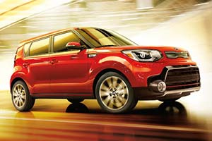 2017 Kia Soul for sale at All Star Kia of Baton Rouge