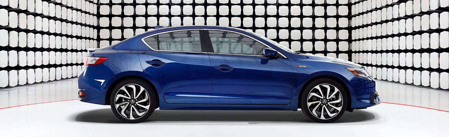 Acura 2018 ILX Research and Features