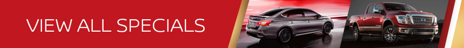 High Point Nissan New Car Specials