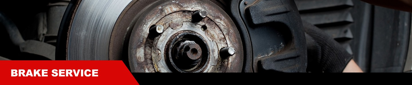 Expert Automotive Brake Service in Birmingham, AL