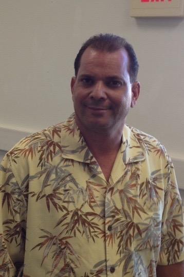 Joe Isales Bio Image