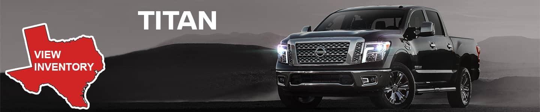 2017 Nissan Titan for sale at our dealership in Boerne, TX