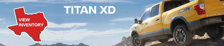 2017 Nissan Titan XD For Sale Near Kerrville, TX