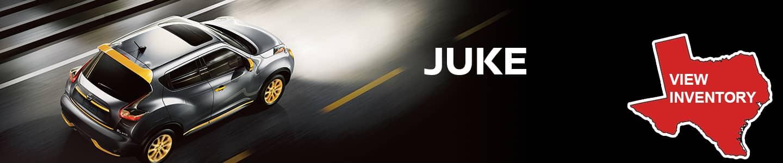 2018 Nissan Juke For Sale Near Kerrville and San Antonio, TX