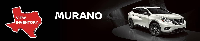 2018 Nissan Murano For Sale Near Kerrville, TX