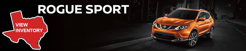 2018 Nissan Rogue Sport Near Kerrville, TX