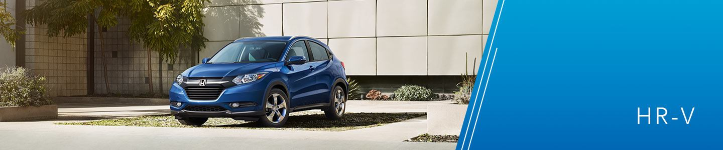 Honda of Ocala 2018 Honda HR-V