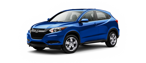 2018 Honda HR-V available near Cherry Hill