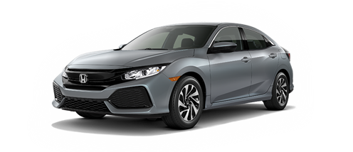 2018 Honda Civic Hatchback available near Mount Laurel