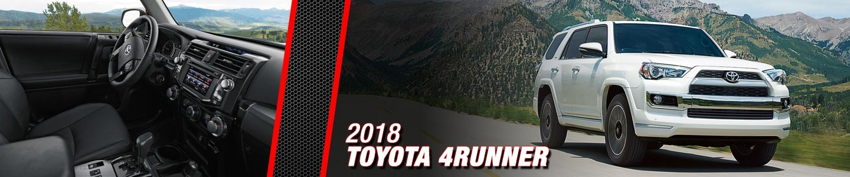 Perfect 2018 Toyota 4runner At Steven Toyota