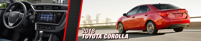 Beautiful 2018 Toyota Corolla At Steven Toyota