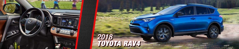 2018 Toyota rav4 at Steven