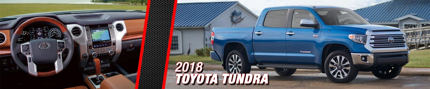 2018 Toyota Tundra at Steven