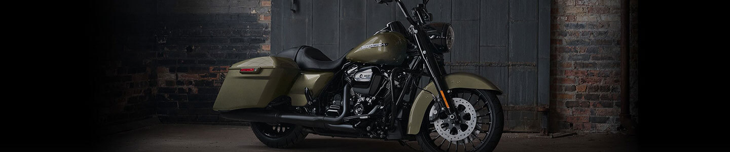 Gail's Harley Davidson, value your trade