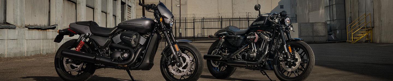 Grandview, MO Riders Trust Gail's Harley-Davidson