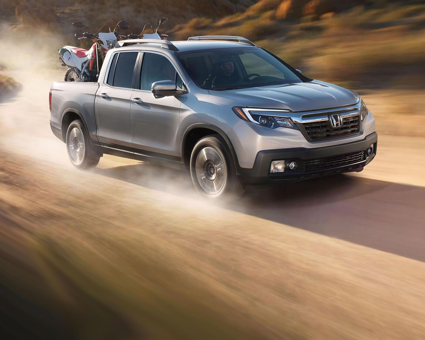 2017 honda ridgeline western washington honda dealers for Honda dealers in washington state