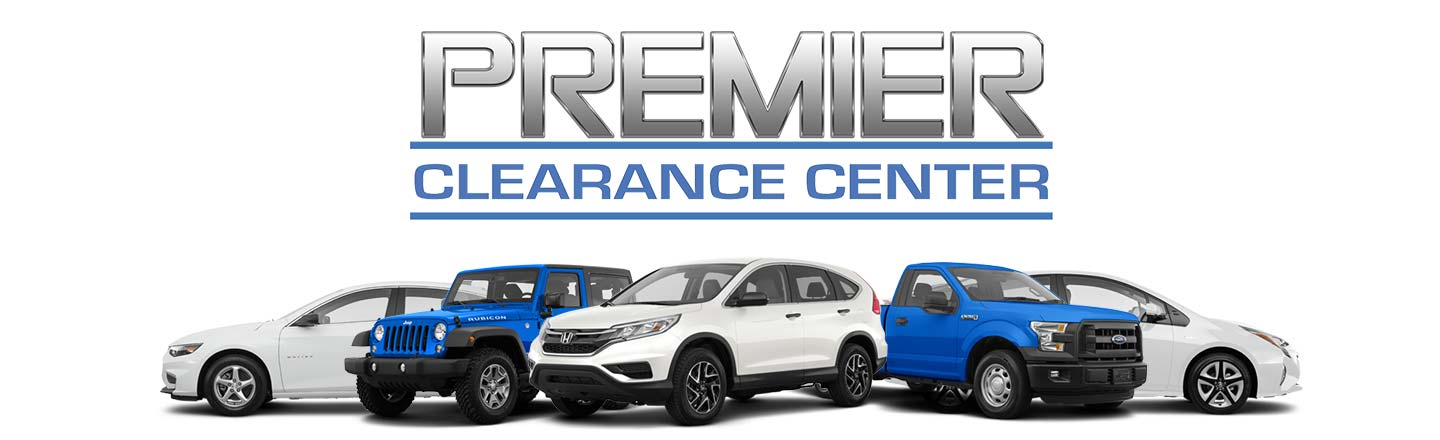 Used Car Dealership Serving Metairie, LA | Premier Clearance Center