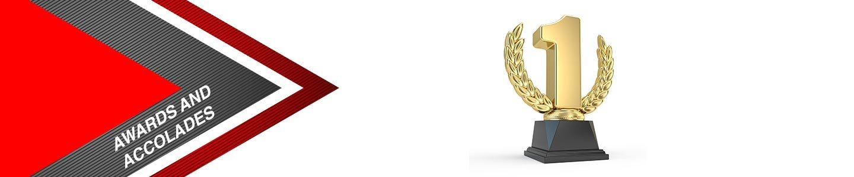 ventura toyota awards and accolades