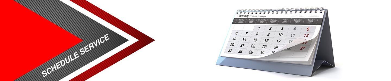 Ventura Toyota schedule service