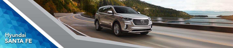 Lehigh Valley Hyundai Santa Fe